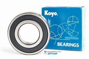 KOYO RAX 415 Cojinetes Complejos