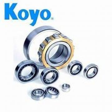 KOYO RAX 520 Cojinetes Complejos