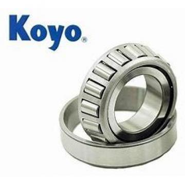 KOYO NAXR50.Z Cojinetes Complejos