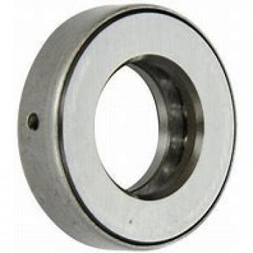 50 mm x 115 mm x 34 mm  INA ZKLF50115-2Z Cojinetes De Bola
