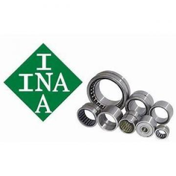 17 mm x 47 mm x 25 mm  INA ZKLN1747-2Z Cojinetes De Bola