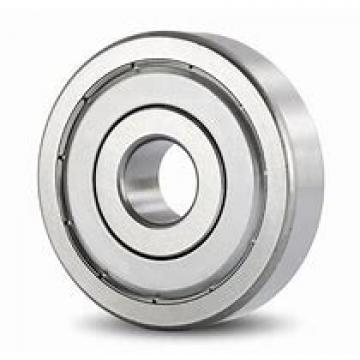 55 mm x 90 mm x 18 mm  CYSD 6011-Z Cojinetes de bolas profundas