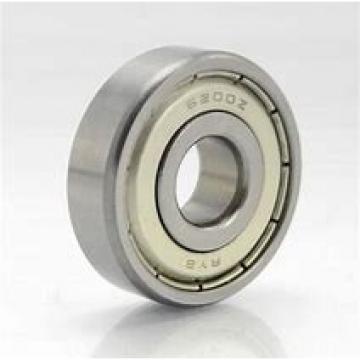 12,7 mm x 28,575 mm x 7,938 mm  CYSD R8-ZZ Cojinetes de bolas profundas