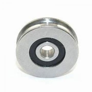 12,7 mm x 28,575 mm x 9,525 mm  CYSD 1616-ZZ Cojinetes de bolas profundas