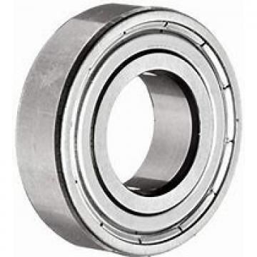 38,1 mm x 66,675 mm x 14,288 mm  CYSD R24-ZZ Cojinetes de bolas profundas