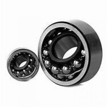 45 mm x 85 mm x 19 mm  FBJ 1209 Rodamientos De Bolas Autoalineables