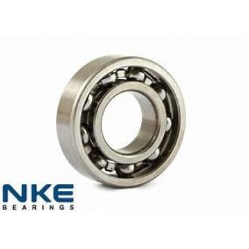 95 mm x 145 mm x 37 mm  NKE NCF3019-V Rodamientos De Rodillos