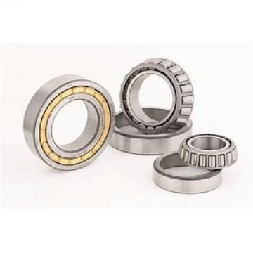 280 mm x 420 mm x 65 mm  NKE NU1056-M6+HJ1056 Rodamientos De Rodillos